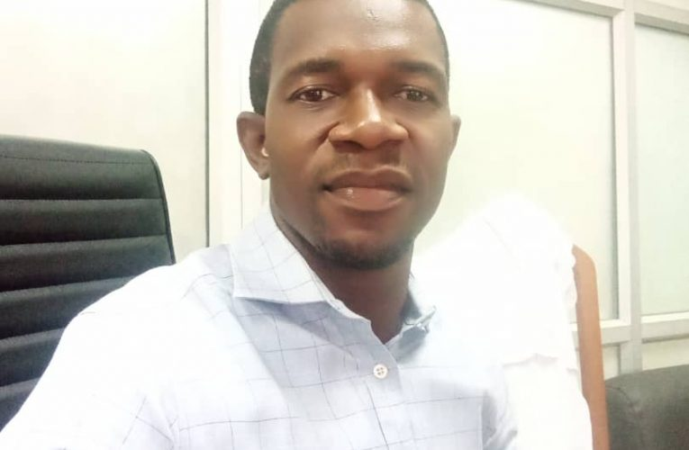 Use Your Experience in Digital Technology To Promote Agribusiness – Funsho Aremu
