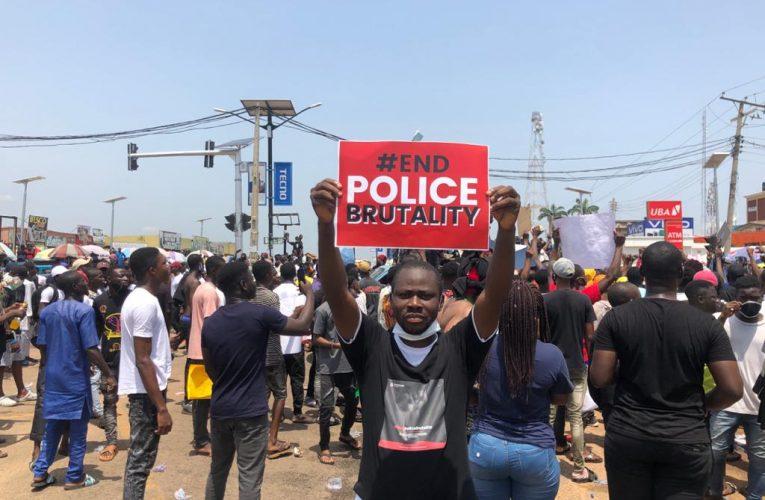#EndSARS: BBYDI Demands Justice For All Deceased Victims of Police Brutality