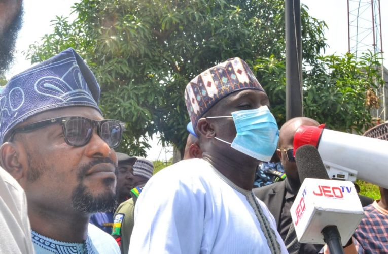 Strike: Explore Dialogue To Resolve Minimum wage Issues, Kwara Speaker Begs Labour