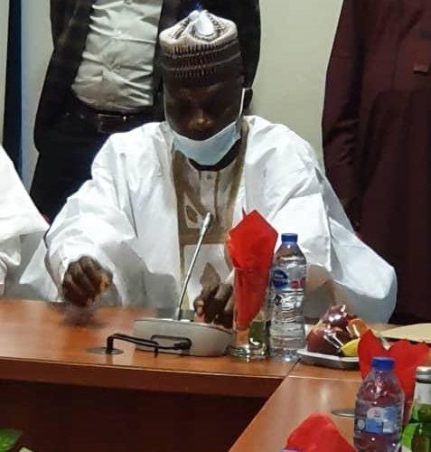 NUJ, Kwara  Correspondents Chapel Hail Gidado's Appointment As NPC Commissioner