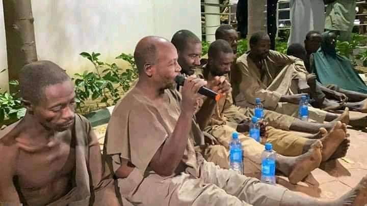 ZAMFARA PEACE INITIATIVE: Matawalle Secures Release of 11 Kidnapped Victims