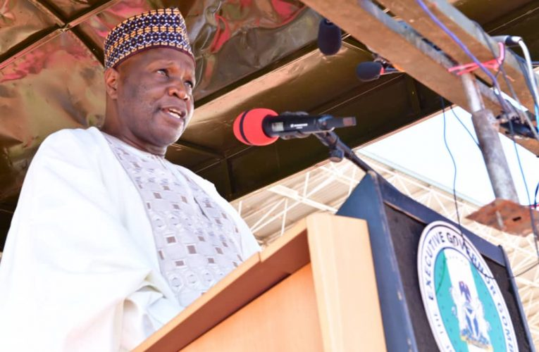 Gombe Joint Project Development Agency Awards N2.8bn Contract for Roads In LGs