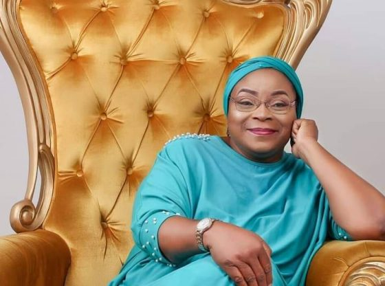 MAIRO MUSTAPHA: A Woman of Substance At 71