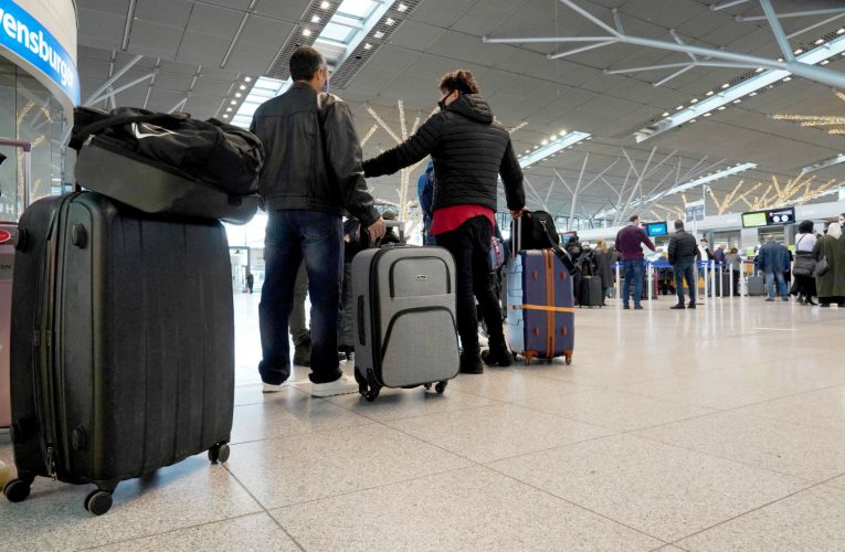COVID-19: Germany Extends Ban on UK, South African Flight