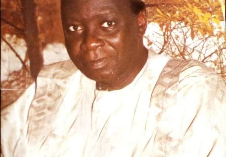 Gombe Governor Mourns Senator Sa'ad Abubkar Mohammed