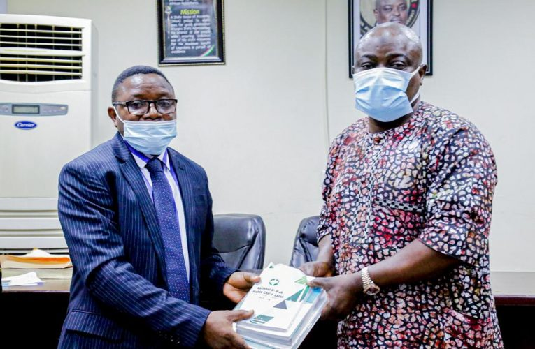 Lagos Speaker: Reproducing Laws in Native Languages Will Aid Understanding