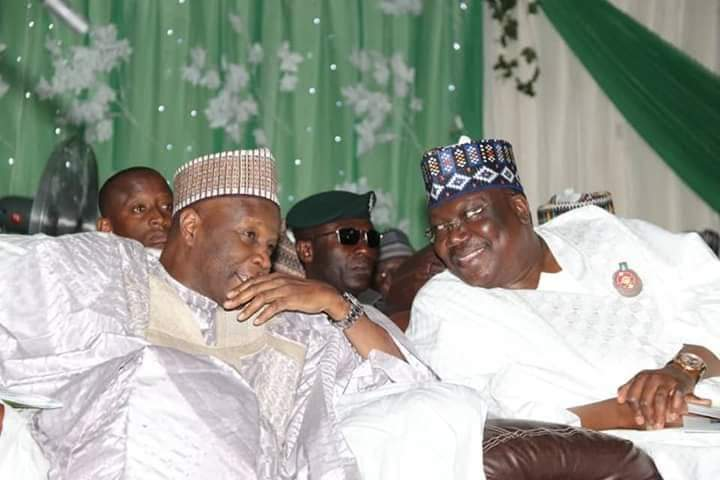 Lawan @62: We Are Proud of You in Northeast – Gombe Gov