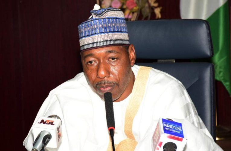 The Story of Zulum, The Compassionate Governor