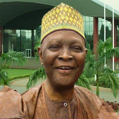 Ile-Arugbo: The Unfading Legacy of Dr Olusola Saraki