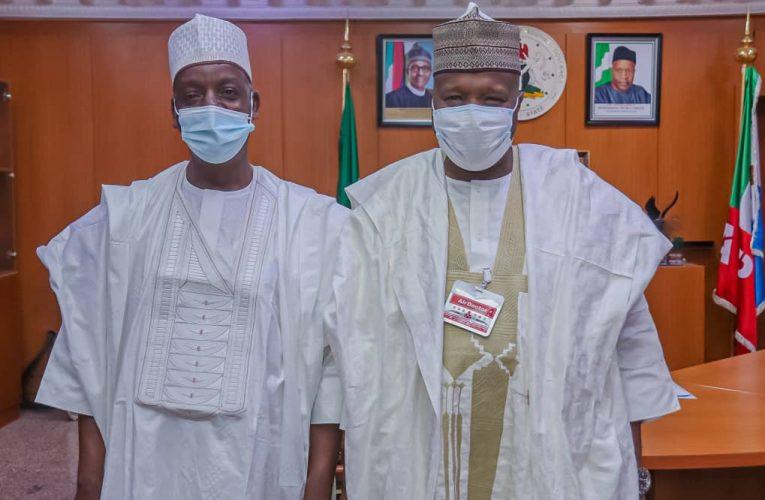 Explore Fresh Areas of Collaboration Between Nigeria and Senegal, Gombe Gov Tells Envoy
