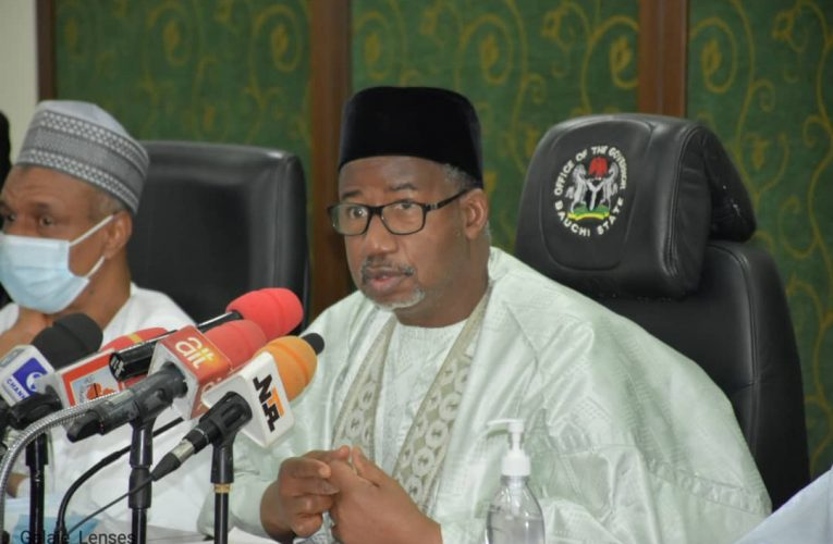 Presidency, APC Leaders Using Arm-Twisting Strategy To Lure Bala Mohammed