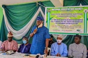 Ramadan: OYSIEC Postpones LG Polls To May 22