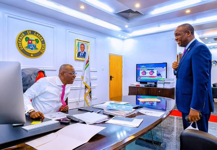 Debt Management: FitchRatings Lauds Sanwo-Olu's Financial Management Ingenuity