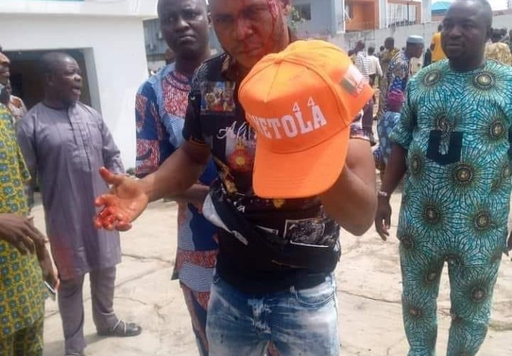 APC Congress: Aregbesola Supporters Allegedly Attack Appeal Committee Members in Osogbo
